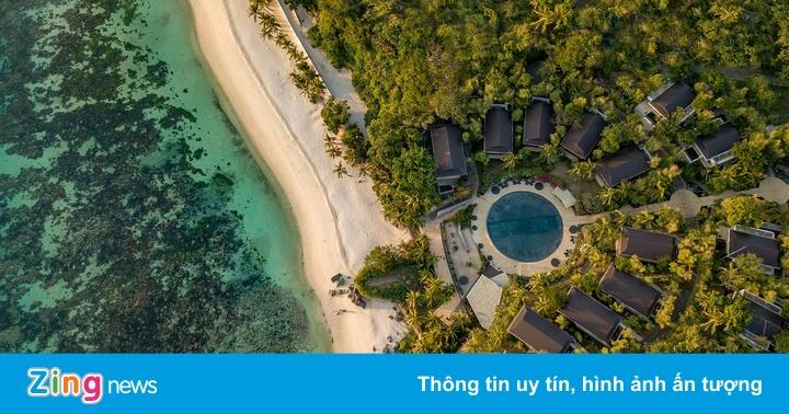Sở hữu tiềm năng du lịch, Hòn Thơm đón sóng đầu tư từ giới siêu giàu