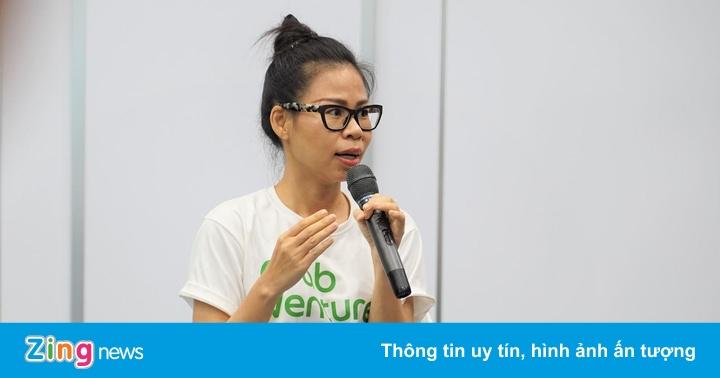 CEO Grab VN: 'Chất lượng dịch vụ là chìa khóa để phát triển bền vững'