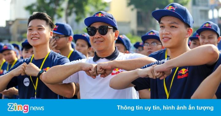 Red Bull và hành trình đánh thức năng lượng tích cực từ người trẻ - xs chủ nhật