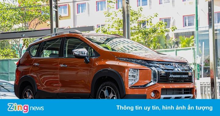 Xpander đạt mốc 30.000 xe bán ra thị trường Việt Nam sau 2 năm - kết quả xổ số kon tum