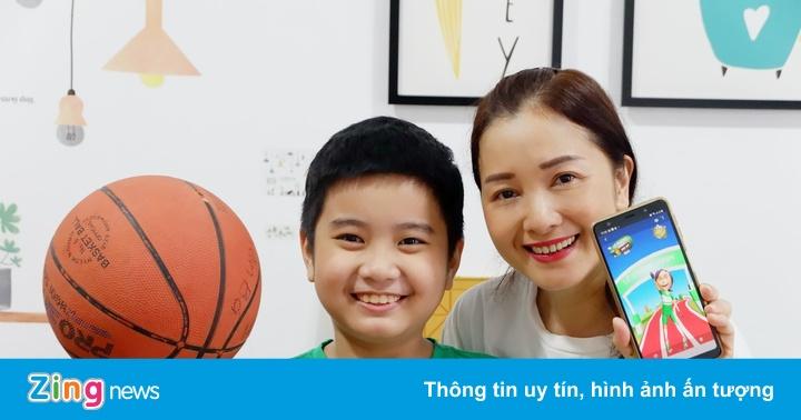 Cho trẻ tham gia trại hè trực tuyến, linh hoạt thích ứng nếp sống mới - kết quả xổ số bình định