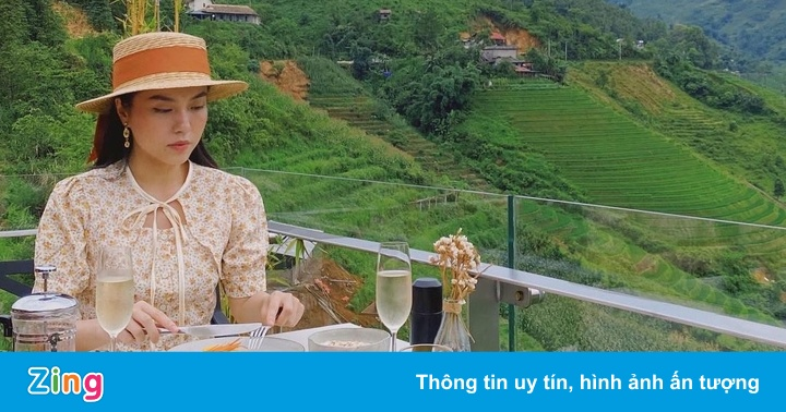 Mùa không xê dịch, Hà Trúc vẫn khám phá nhiều điều mới khi ở nhà