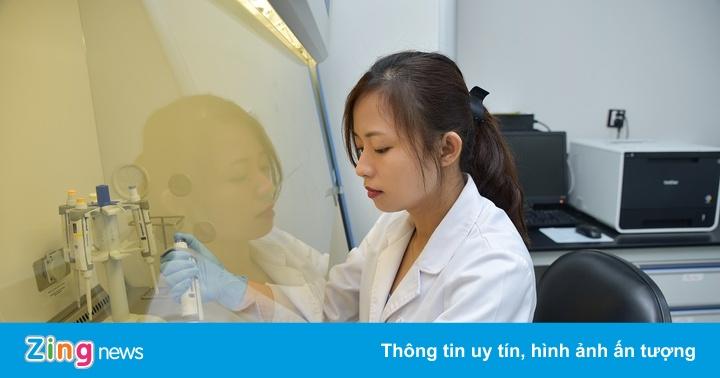 Vinmec ứng dụng liệu pháp tế bào gốc trong điều trị viêm não tự miễn
