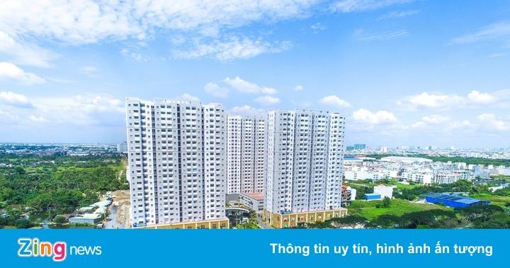 Nhu cầu nhà ở xã hội tại vành đai công nghiệp phía nam TP.HCM