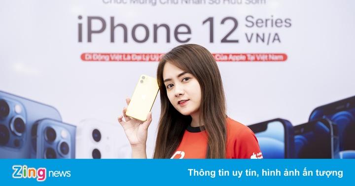 Có 16-18 triệu, nên chọn iPhone 11 hay iPhone 12 Mini?