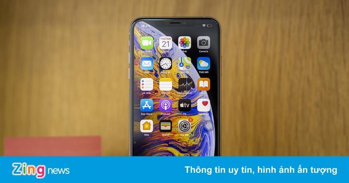 Loạt iPhone giá tốt tại Di Động Việt dịp cận Tết
