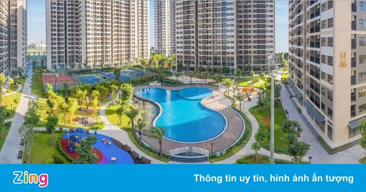 Dự án đại đô thị phía tây Hà Nội hấp dẫn dòng vốn ngoại