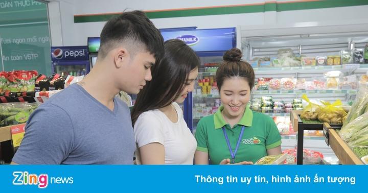 Saigon Co.op tuyển dụng quy mô lớn, chuẩn bị cho loạt dự án mới