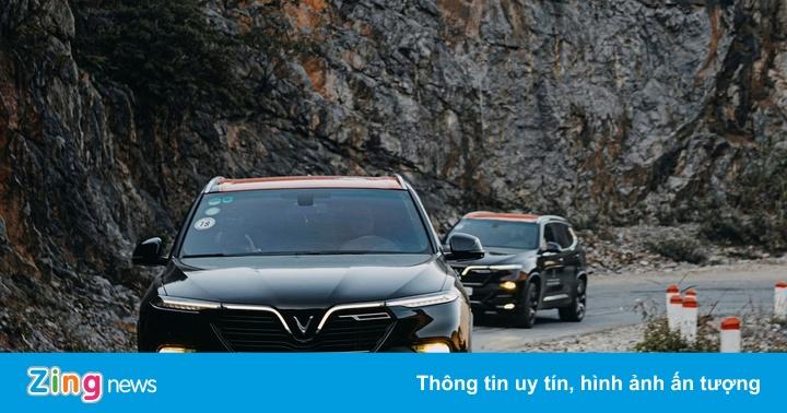 Mua xe VinFast Lux trước bạ 0 đồng đến hết 28/2 - giá vàng 9999 hôm nay 1011