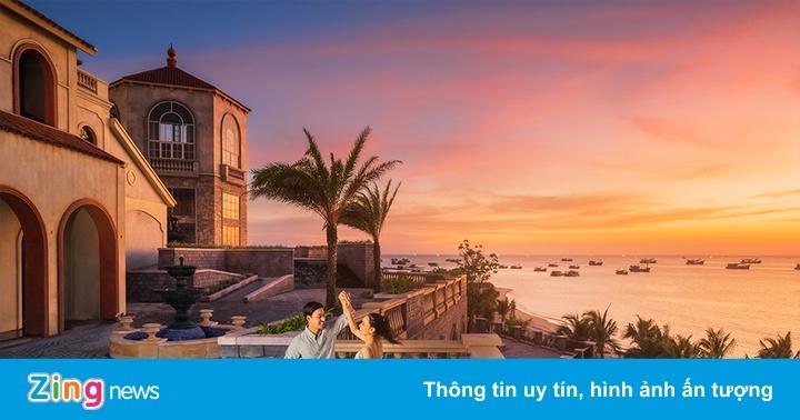 Nhịp tăng trưởng mới của nam Phú Quốc