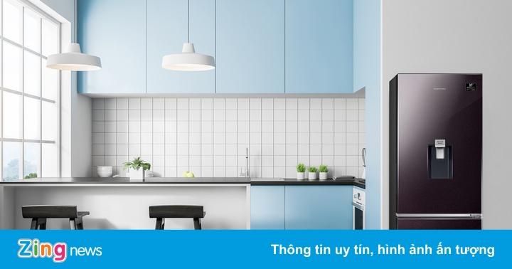 Tiêu chí chọn tủ lạnh theo phong cách sống tối giản