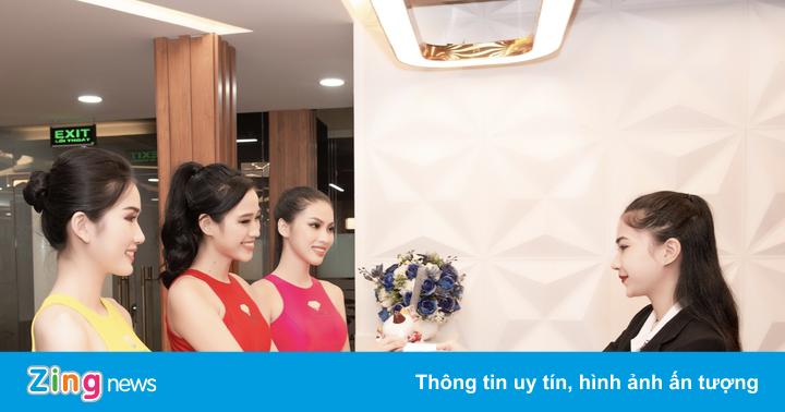 Top 3 Hoa hậu Việt Nam 2020 tập gym ở đâu?