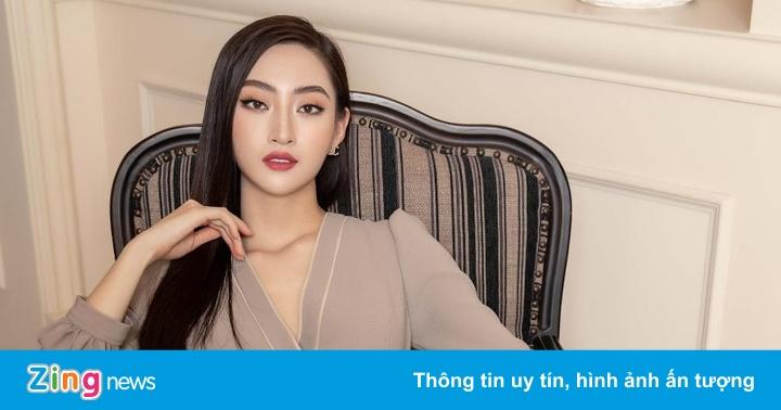 Lương Thuỳ Linh trở thành giám đốc thương hiệu thời trang Saccie