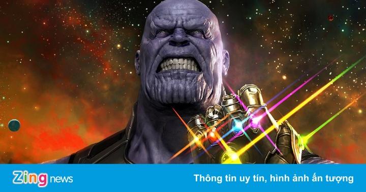 Sức mạnh của từng Viên đá Vô cực trong 'Avengers: Infinity War' - Phim  chiếu rạp - ZING.VN