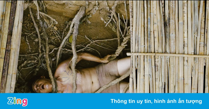 'Người bất tử': Bùa ngải ma mị trong triết lý kiếp người của Victor Vũ
