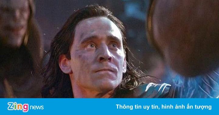 Loki đã chết dù sắp có phim truyền hình riêng?