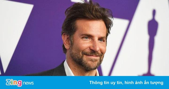 Bradley Cooper sắp sửa cộng tác với đạo diễn 'The Shape of Water'