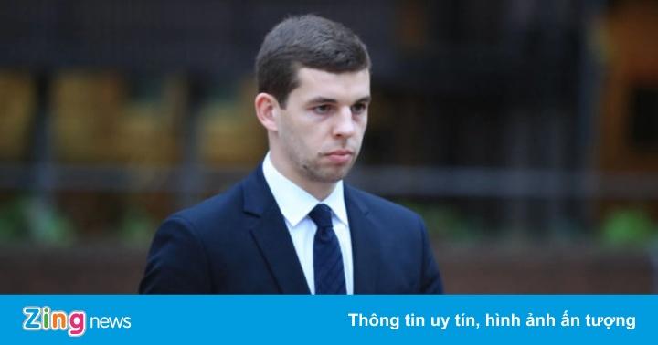 Sao Liverpool hầu tòa vì hành hung bạn gái