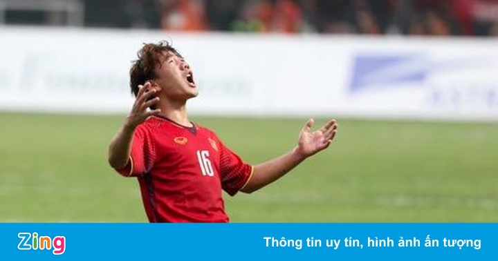 """Thủ tướng động viên đội tuyển Olympic Việt Nam """"bại không nản"""""""