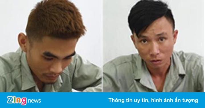 Trốn sang Đài Loan không được, bắt người đánh đập đòi 750 triệu đồng
