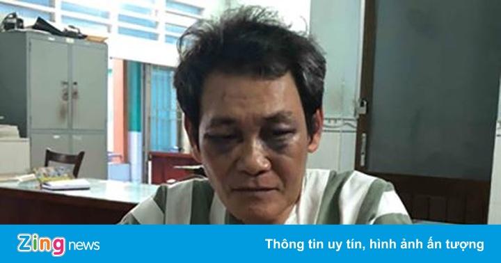 Tạm giam bị can dâm ô bé gái 7 tuổi ở Sài Gòn
