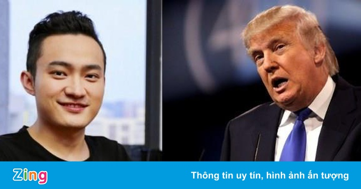 Đại gia TQ mời TT Trump dự bữa trưa 4,6 triệu USD với Warren Buffett
