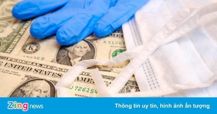 Citigroup: Giá đồng USD sẽ lao dốc