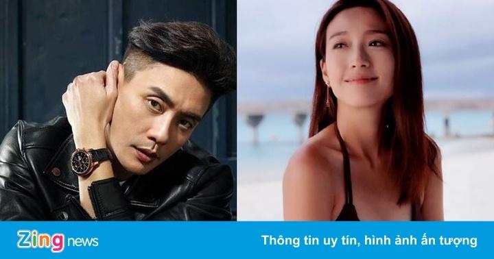 Huỳnh Tông Trạch - tài tử đa tình, bị tiếng phụ bạc ở showbiz