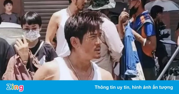 Phim mới của Quách Phú Thành có thể bị ngừng sản xuất vì thiếu tiền