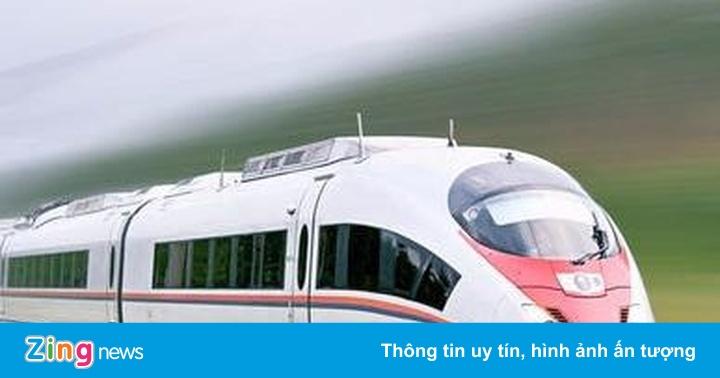 Công nghệ nào cho đường sắt cao tốc Bắc – Nam?