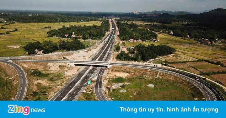 Chi gần 100.000 tỷ làm đường cao tốc Bắc - Nam
