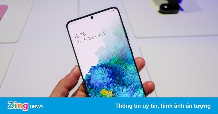 Galaxy S30 sẽ chia tay Snapdragon?