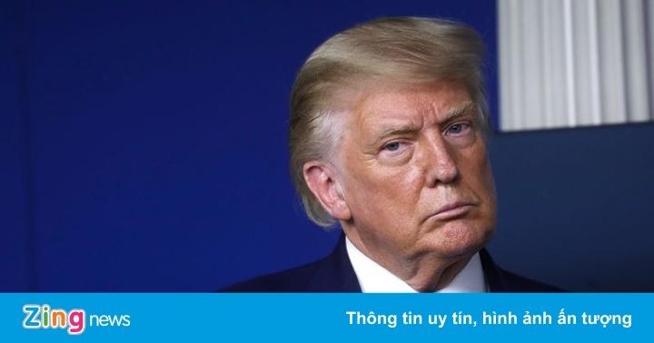 Mỹ trừng phạt hãng chip lớn nhất Trung Quốc