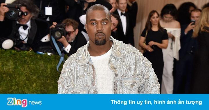 Kanye West quyên góp 2 triệu USD, trả học phí cho con gái George Floyd