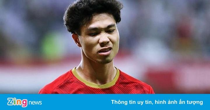 Trọng tài trận gặp Indonesia từng có quyết định bất lợi cho Việt Nam
