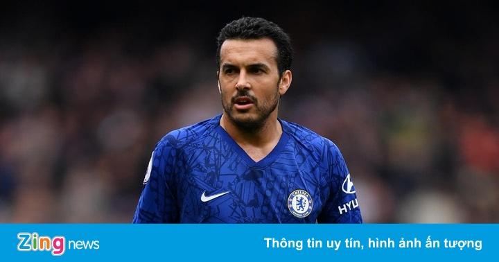 Cựu sao Barca liên tục bị gạch tên ở Chelsea
