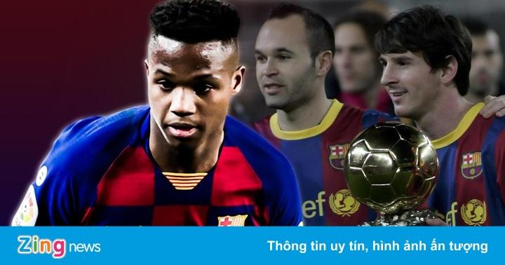 Barca lạc lối trên thị trường chuyển nhượng vì bỏ quên La Masia
