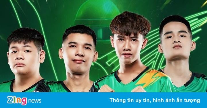 Caster Tùng TT: 'V Gaming sẽ biến BOX thành cựu vương'