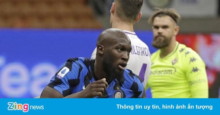 Inter Milan đánh bại đội của Ribery trong trận cầu 7 bàn thắng