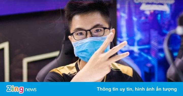 Nhà vô địch Liên quân Việt Nam ngược dòng trước đội Thái Lan