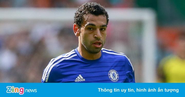 Oscar tiết lộ lý do Salah, De Bruyne thất bại ở Chelsea