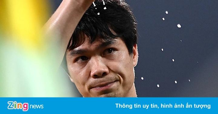 HAGL không thắng CLB Hà Nội trong 4 năm
