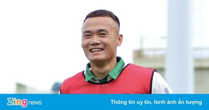 HAGL, Bình Định ráo riết luyện tập chờ V.League trở lại