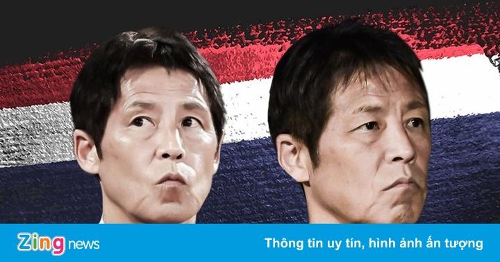 Nishino và những phát ngôn trái ngược về Việt Nam và Thái Lan