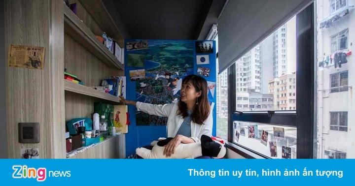 Vợ chồng trẻ ở Hong Kong: Kết hôn, sinh con rồi nhà ai người đó ở