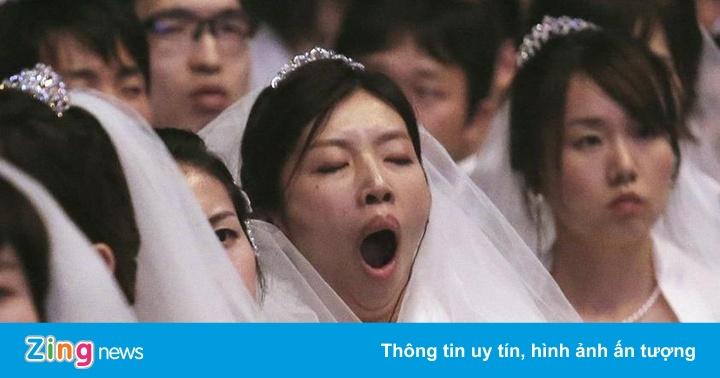 """""""Tôi đi ăn cưới nào biết mặt cô dâu chú rể, chỉ tới trả nợ"""""""