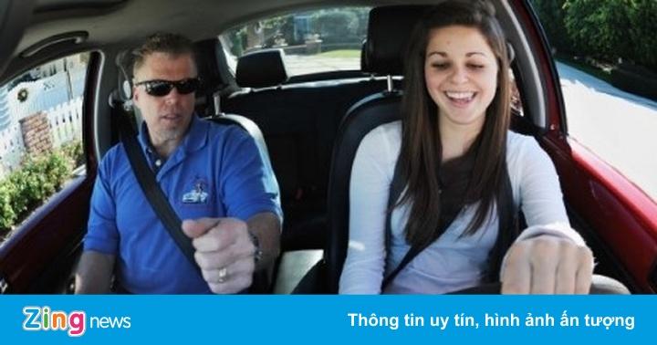 Những sai lầm cơ bản người mới lái xe thường mắc phải