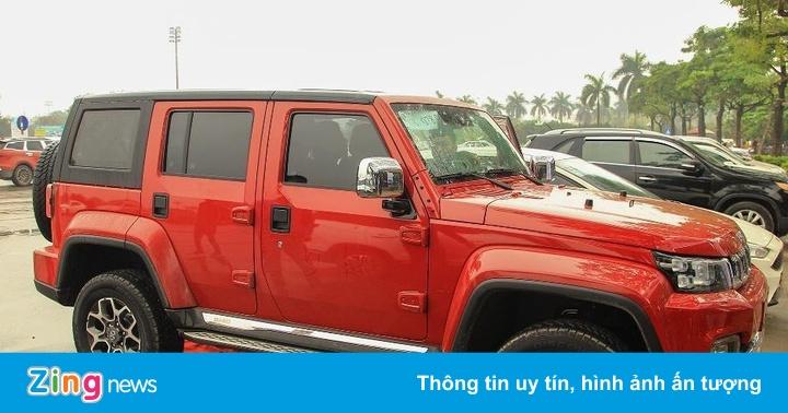 'Người Việt đang chọn xe bằng tiêu chuẩn kép?'