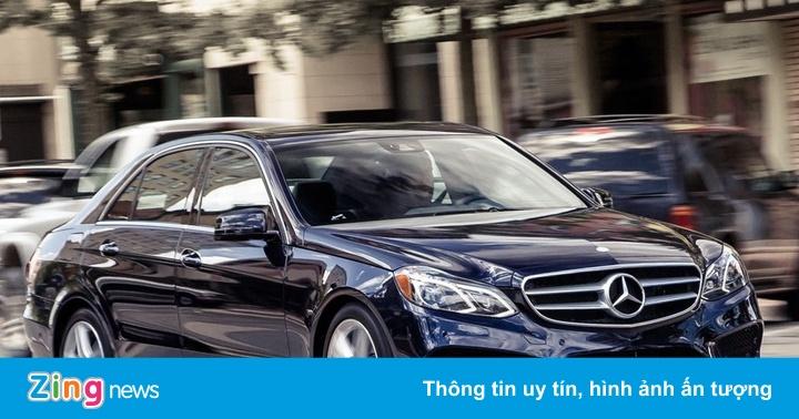 Giới nhà giàu Mỹ thường đi xe gì?