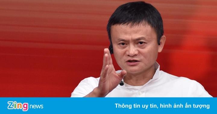 Jack Ma: Con người cần có chỉ số tình yêu để thành công